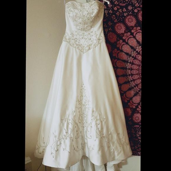 Jasmine Bridal Dresses | Jasmine Wedding Gown | Poshmark